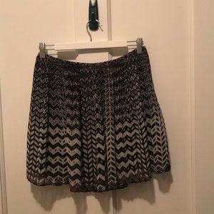 Madewell Mini Skirt